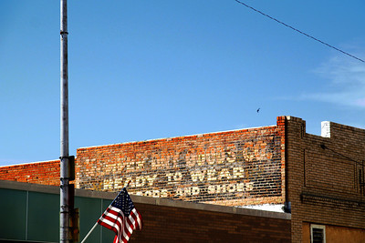 Kemper Dry Goods Co. Bayard, NE