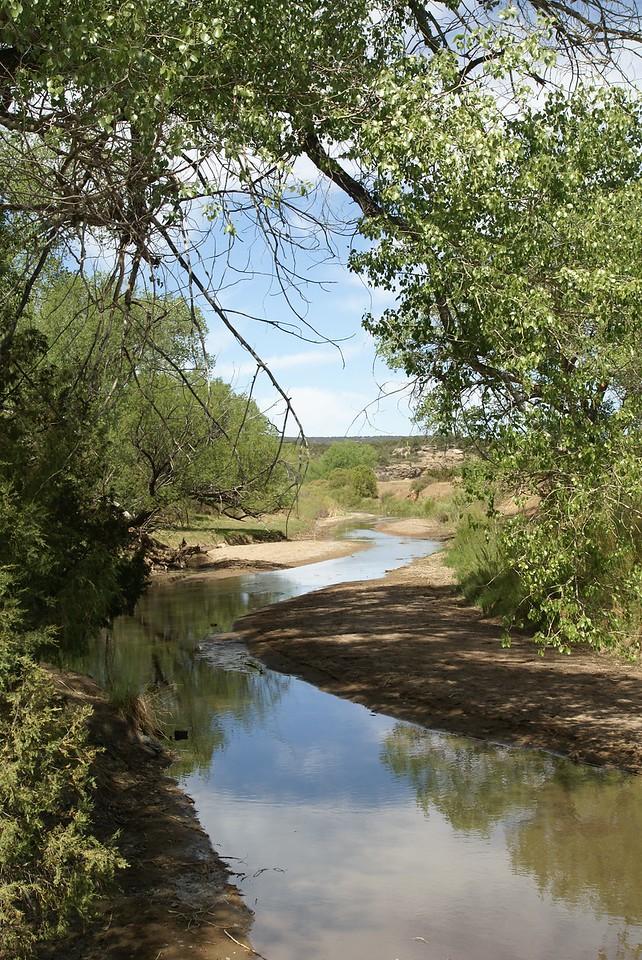 Mora River
