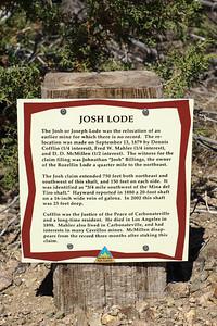Josh Lode