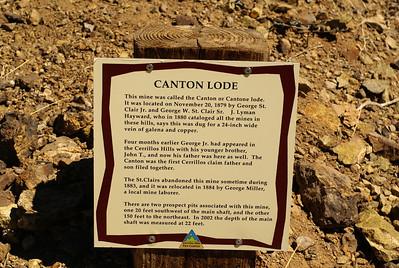 Canton Lode