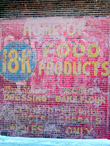 18-K Food Products Aberdeen, SD Photo by Dan Garner